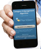 PeriGen Category II Management App