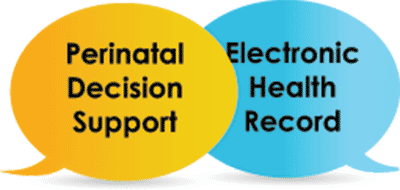 Starting a conversation with your EHR