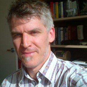 Philip Warrick of PeriGen's Clinical Research Team
