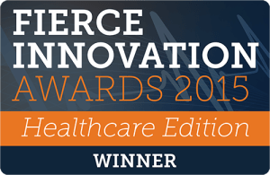 PeriCALM CheckList wins Fierce Innovation Award