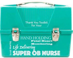 National Nurses Week Appreciation Kit