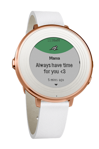 Win Pebble at the Synova Perinatal Leadership Forum
