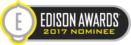 CheckList nominated for 2017 Edison Award for innovation