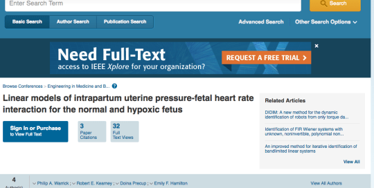 Linear models of intrapartum pressure fetal heart rate interaction for the normal and hypoxic fetus