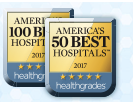 Healthgrades List of Best Hospitals