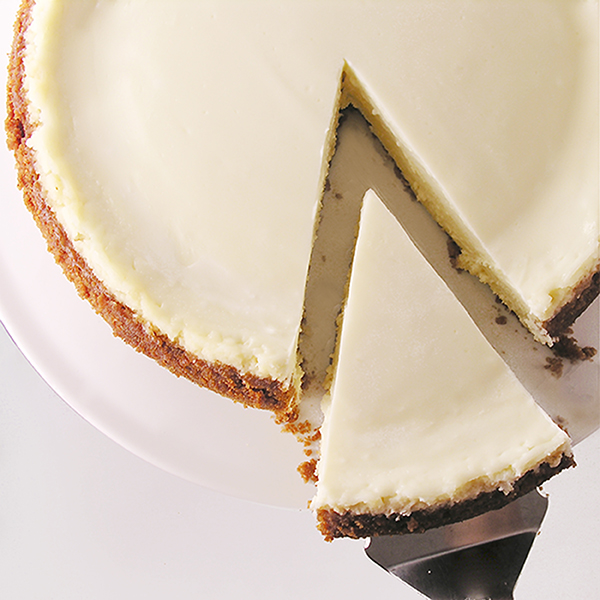 How healthcare standardization is like the art of making cheesecake