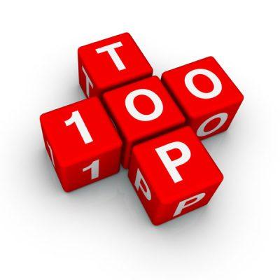 Becker's Top 100 Hospitals