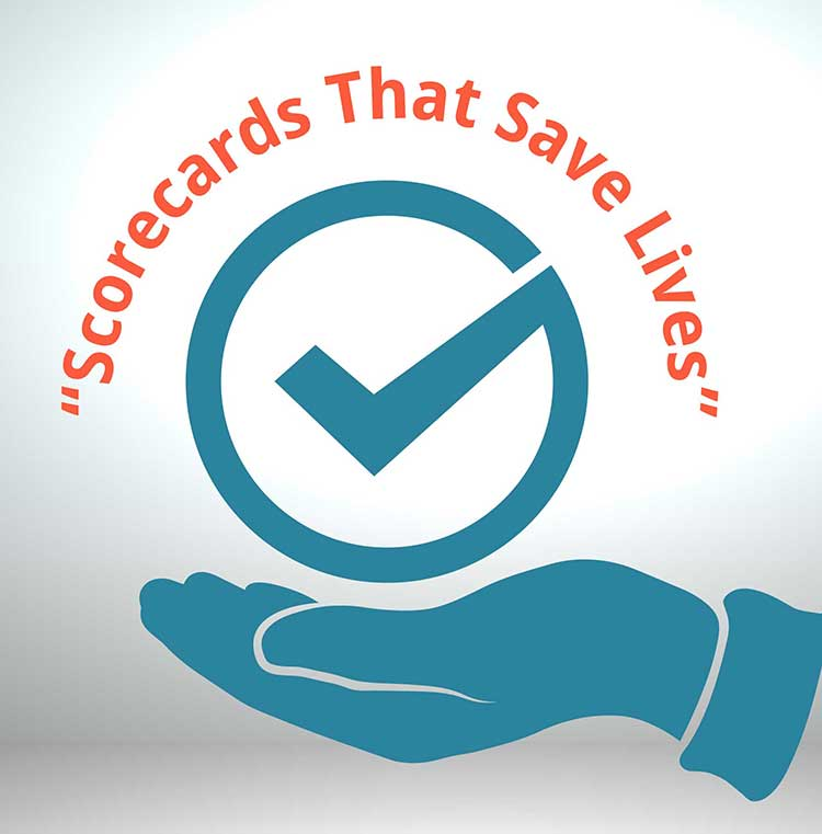 """Scorecards That Save Lives"": A free continuing education session offered by PeriGen"