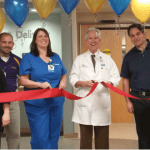 Ochsner Baptist celebrates the launch of their PeriGen decision support system