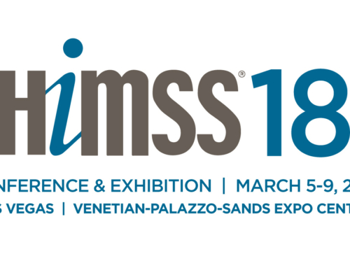 PeriWatch @ HIMSS 18