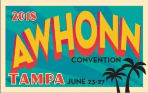 AWHONN Convention 2018