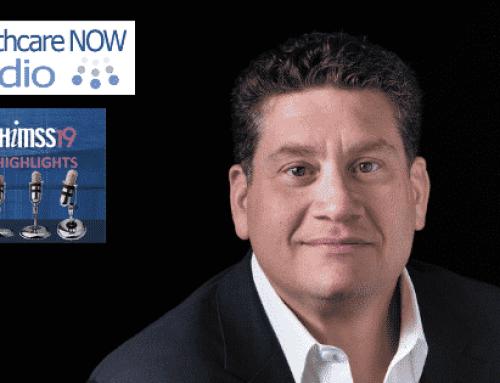 HealthcareNOW Radio: HIMSS19 Highlights with Matt Sappern, CEO of PeriGen