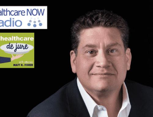 HealthcareNOW Radio: Healthcare de Jure with Matthew Sappern, CEO of PeriGen