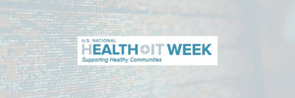 National Health IT Week