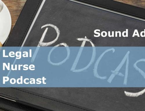 Legal Nurse Podcast – AI to Improve Fetal Outcomes
